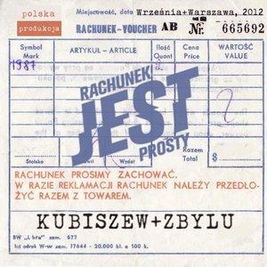 Image for 'Rachunek jest prosty'
