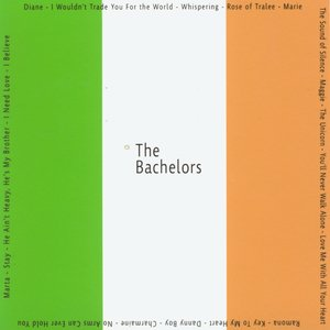 Image for 'The Bachelors'