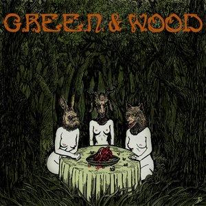 Bild für 'Green & Wood'
