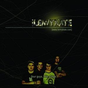 Imagen de 'The Lennykate Song'