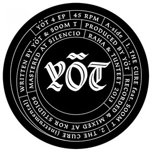 Image for 'Yöt 4 EP'