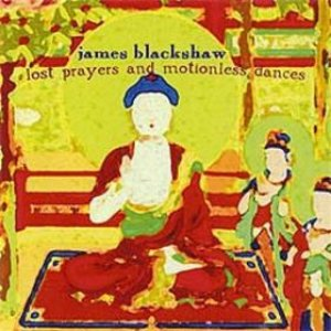 Bild für 'Lost Prayers and Motionless Dances'
