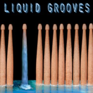 Image for 'Liquid Groove'
