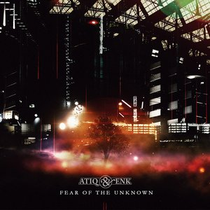 Image for 'Fear of the Unknown'