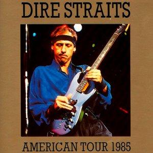 Image pour 'American Tour 1985 (disc 1)'