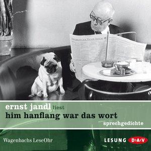 Image for 'him hanflang war das wort'