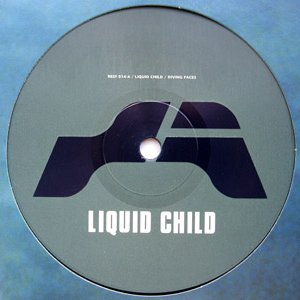Image for 'Liquid Child'
