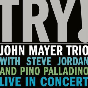 Image for 'Try! - Live in Concert'