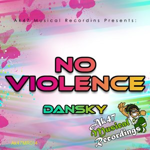 Image for 'No Violence'