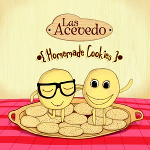 Immagine per 'Homemade Cookies'