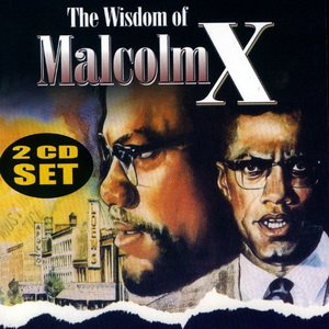Image pour 'The Wisdom of Malcolm X'