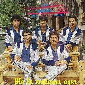 Image pour 'Me Lo Contaron Ayer'