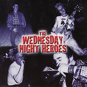 Image for 'Wednesday Night Heroes'