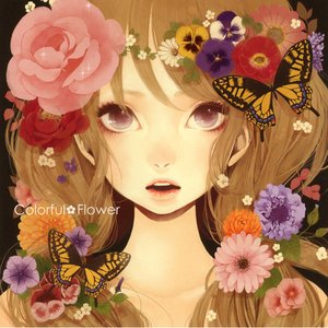 Image for 'Colorful✿Flower'