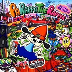 Image for 'PaRappa The Rapper'