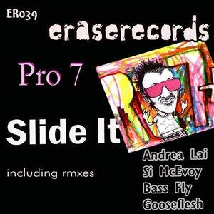 Image for 'Slide It EP'