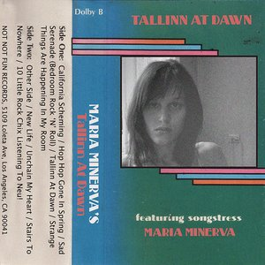 Image for 'Tallinn at Dawn'