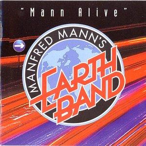 Image for 'Mann Alive'
