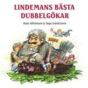 Image for 'Lindemans bästa dubbelgökar'