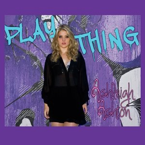Image for 'Plaything'