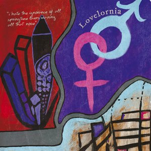 Image for 'Lovelornia - Single'