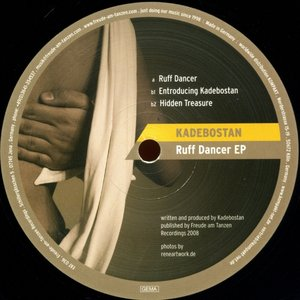 Image for 'Ruff Dancer EP'