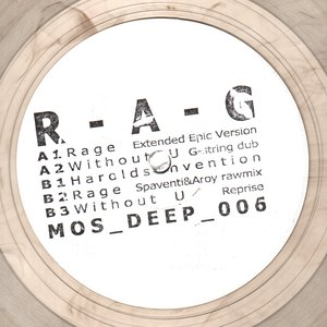 Image for 'Rage (Spaventi & Aroy Raw Mix)'