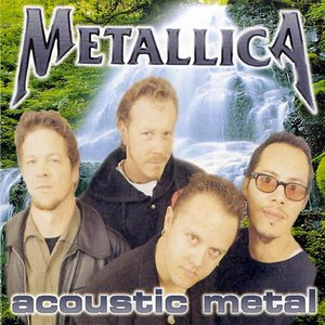 Image for 'Acoustic Metal'