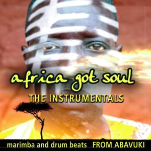Image for 'Africa Got Soul (The Instrumentals)'