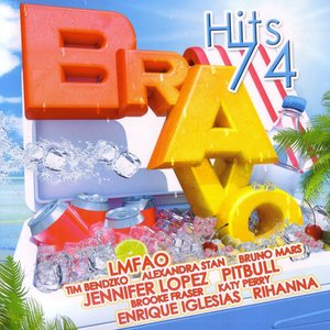 Image for 'Bravo Hits 74'