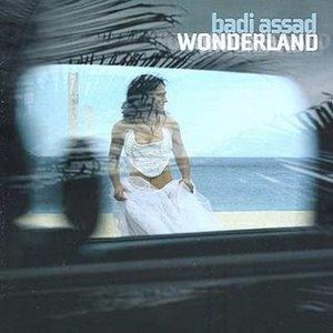 Bild für 'Wonderland'