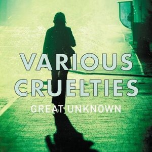 Image for 'Great Unknown'