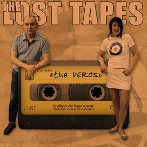 Image for 'The Lost Tapes'