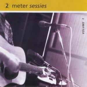 Image for '2 Meter Sessies, Volume 1'
