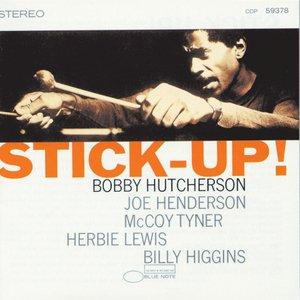 Immagine per 'Stick Up!'