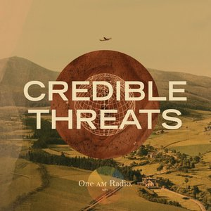 Image for 'Credible Threats (Jogger Remix)'