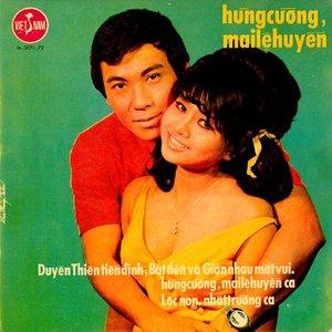 Image for 'Hùng Cường & Mai Lệ Huyền'
