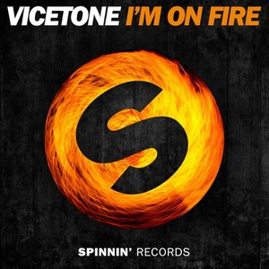Image for 'I'm On Fire'
