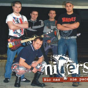 Image for 'Niters'