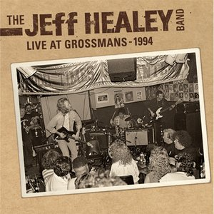 Image for 'Live At Grossman's'
