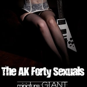 Image for 'AK Forty Sexuals'