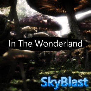 Image for 'In The Wonderland'