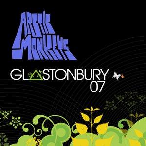 Image for '2007-06-22: Glastonbury, UK'