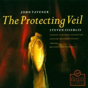 Image for 'The Protecting Veil'