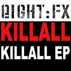 Image for 'Killall EP'