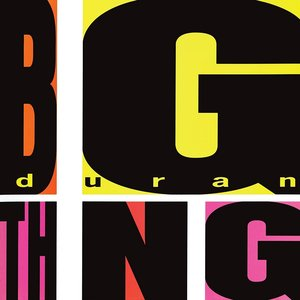 Image pour 'Big Thing'