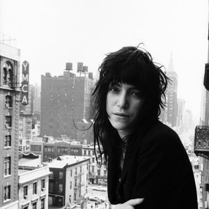 Immagine per 'Patti Smith'