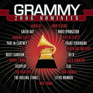 Image for '2006 Grammy Nominees'