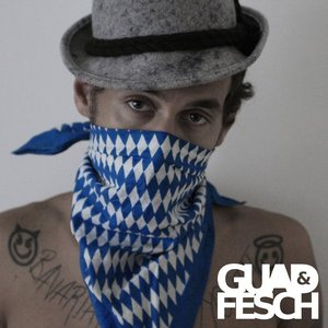 Image for 'GUAD&FESCH'