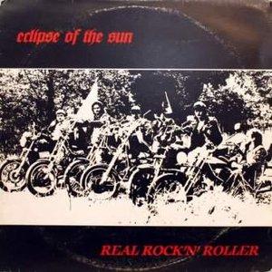 Image for 'Real rock'n'roller'